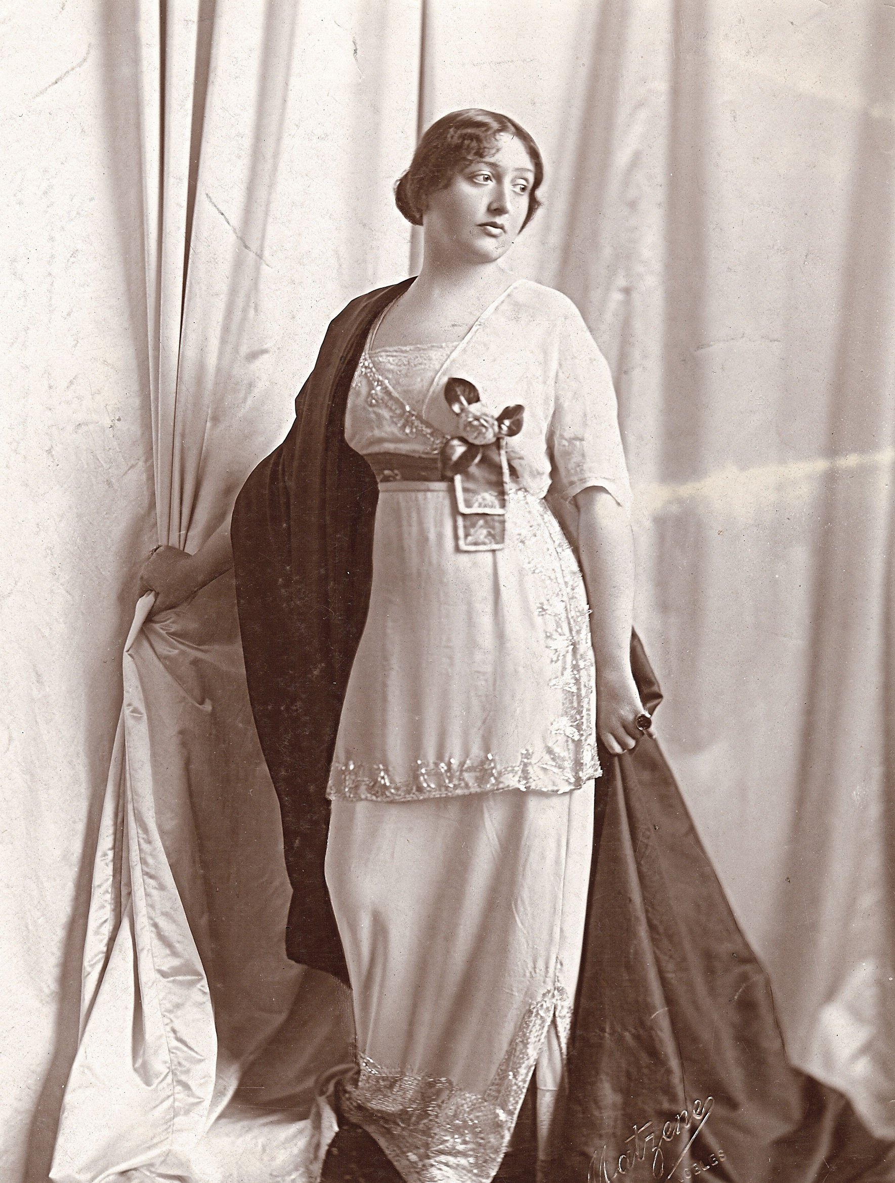Florence Reed